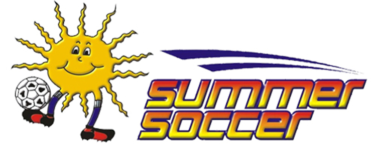 Summer Soccer Lucca